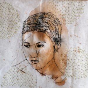 Series for Textile Festival 2021 Leiden