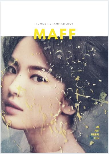 MAFF 2 magazine